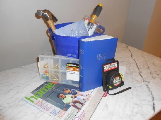 Tool Kit for Life